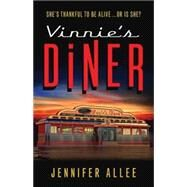 Vinnie's Diner by AlLee, Jennifer, 9781630889289