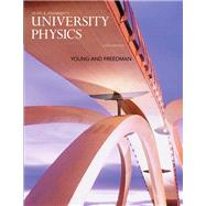 University Physics by Young, Hugh D.; Freedman, Roger A., 9780133969290