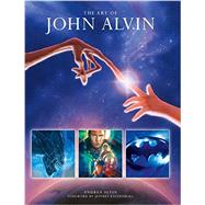 The Art of John Alvin by ALVIN, JOHN, 9780857689290