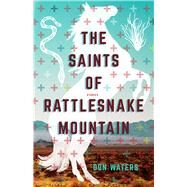 The Saints of Rattlesnake Mountain by Waters, Don, 9781943859290