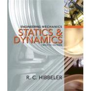 Engineering Mechanics : Combined Statics and Dynamics by Hibbeler, Russell C., 9780138149291