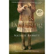 Tuck Everlasting by Babbitt, Natalie; Maguire, Gregory, 9781250059291