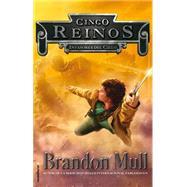 Invasores del cielo / Sky Riders by Mull, Brandon, 9788499189291