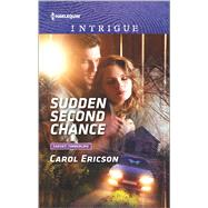 Sudden Second Chance by Ericson, Carol, 9780373699292