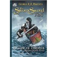 The Sworn Sword by Martin, George R. R.; Avery, Ben (ADP); Miller, Mike S.; Crowell, Mike, 9781477849293