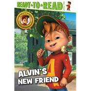 Alvin's New Friend by Forte, Lauren, 9781534409293