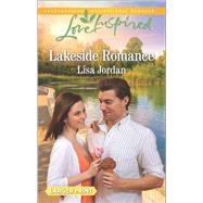 Lakeside Romance by Jordan, Lisa, 9780373819294