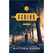 The Scribe by Guinn, Matthew, 9780393239294