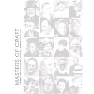 Masters of Craft by Smith, Paul J., 9780764349294