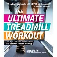 The Ultimate Treadmill Workout by Siik, David, 9781440589294