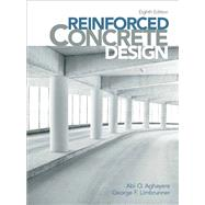 Reinforced Concrete Design by Limbrunner, George F., 9780132859295