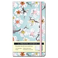 Floral White Blossom Journal by Thunder Bay Press, Editors of, 9781626869295