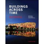 Buildings across Time: An Introduction to World Architecture by Fazio, Michael; Moffett, Marian; Wodehouse, Lawrence, 9780073379296
