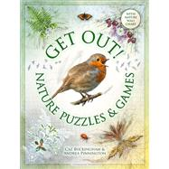 Get Out by Buckingham, Caz; Pinnington, Andrea, 9781908489296