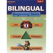 Bilingual Beginning Skills, Grades PreK-1 by Luton, Susan, 9781419099298