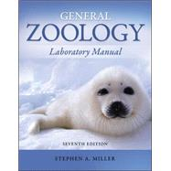 Lab Manual t/a Zoology by Miller, Stephen, 9780077479299