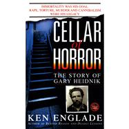 Cellar of Horror by Ken Englade, 9780312929299