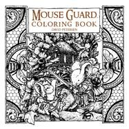Mouse Guard by Petersen, David, 9781608869299
