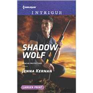 Shadow Wolf by Kernan, Jenna, 9780373749300