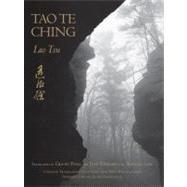 Tao Te Ching by TSU, LAOFENG, GIA-FU, 9780307949301