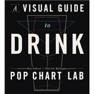 A Visual Guide to Drink by Gibson, Ben; Mulligan, Patrick; Pop Chart Lab (CON), 9781592409303