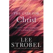 The Case for Christ by Strobel, Lee, 9780310339304