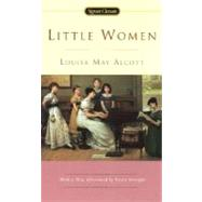 Little Women : With Good Wives by Alcott, Louisa May (Author); Straight, Susan (Afterword by), 9780451529305