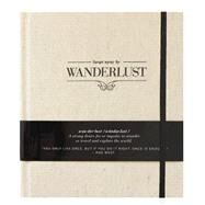 Swept Away by Wanderlust by Axel & Ash, 9780987449306