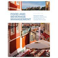 Food and Beverage Management by Davis; Bernard, 9781138679306