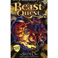 Beast Quest: Special 14: Skolo the Bladed Monster by Blade, Adam, 9781408329306