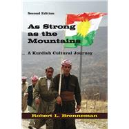 As Strong As the Mountains by Brenneman, Robert L., 9781478629306
