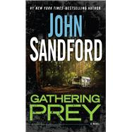 Gathering Prey by Sandford, John, 9781594139307