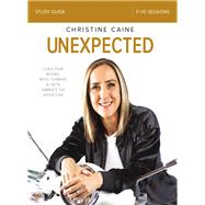 Unexpected by Caine, Christine; Harney, Kevin (CON); Harney, Sherry (CON), 9780310089308