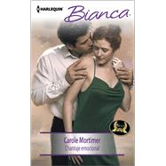 Chantaje emocional (EMOTIONAL BLACKMAIL) by Mortimer, Carole, 9780373519309