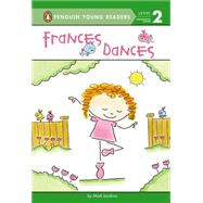 Frances Dances by Iacolina, Mark; Iacolina, Mark, 9780448479309