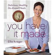 You Have It Made by Krieger, Ellie; Bacon, Quentin, 9780544579309