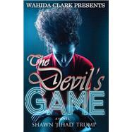 The Devil's Game by Trump, Shawn, 9781936649310