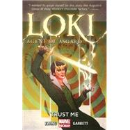 Loki: Agent of Asgard Volume 1 by Ewing, Al; Garbett, Lee, 9780785189312