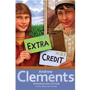 Extra Credit by Clements, Andrew; Elliott, Mark, 9781416949312