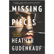Missing Pieces by Gudenkauf, Heather, 9780778319313