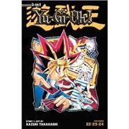Yu-gi-oh! 8 by Takahashi, Kazuki, 9781421579313