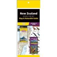 New Zealand Adventure Set by Unknown, 9781583559314