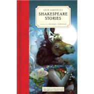 Leon Garfield's Shakespeare Stories by GARFIELD, LEONFOREMAN, MICHAEL, 9781590179314