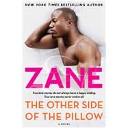 Zane's The Other Side of the Pillow A Novel by Zane, 9780743499316
