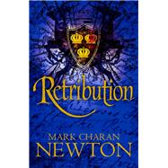 Retribution by Newton, Mark Charan, 9781447219316
