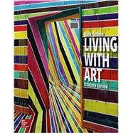 Living with Art by Getlein, Mark, 9780073379319