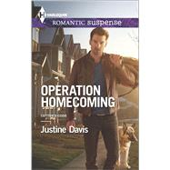 Operation Homecoming by Davis, Justine, 9780373279319