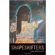 Shapeshifters by Cox, Aimee Meredith, 9780822359319