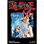 Yu-Gi-Oh! (3-in-1 Edition), Vol. 9 Includes Vols. 25, 26 & 27 by Takahashi, Kazuki, 9781421579320