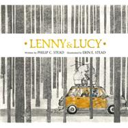 Lenny & Lucy by Stead, Philip C.; Stead, Erin E., 9781596439320